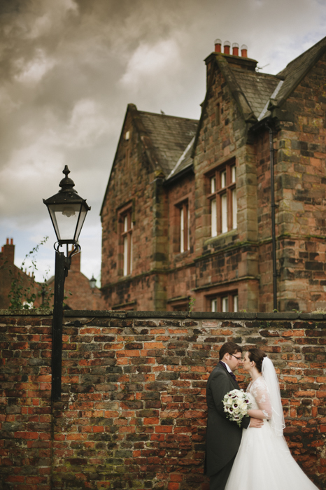 Carlisle Cathedral Wedding Photographers